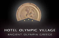 Hotel Olympic Village